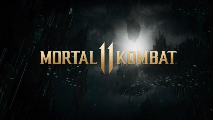 Mortal Kombat 11 a R$ 119 na Amazon. Confira as ofertas em games na semana