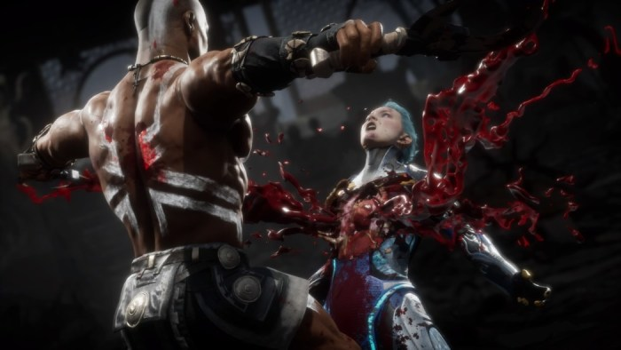 Melhores do Ano Arkade 2019: Mortal Kombat 11