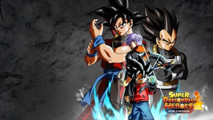 """""""Card Game"""" de Dragon Ball recebe trailer focado em todos os elementos do jogo"""
