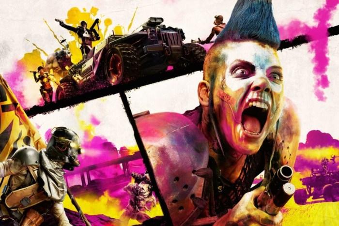 Todos estão contra você no novo trailer de Rage 2 (dublado em português!)