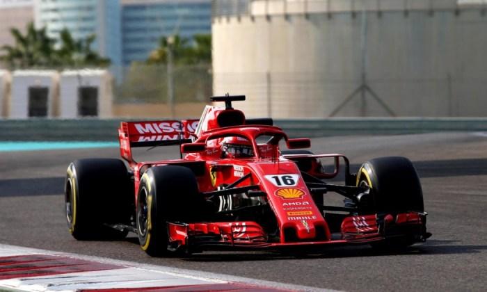 Ferrari inicia sua equipe de eSports, e competirá na F1 Esports Series