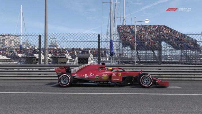 F1 2018 - Chegou a hora de Mônaco. Ajuste o carro no principado, em corrida vencida por Hamilton