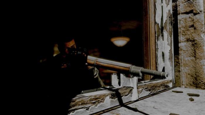 Análise Arkade: Sniper Elite V2 Remastered é uma atualização justa, mas datada