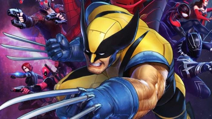Novos vídeos mostram mais gameplay de Marvel Ultimate Alliance 3: The Black Order