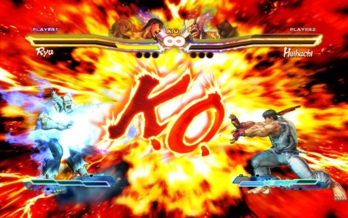 Katsuhiro Harada enfim comentou sobre o estado de Tekken X Street Fighter