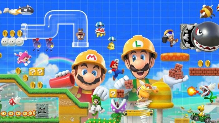 Super Mario Maker 2: Aprenda a construir e conheça o modo história do game