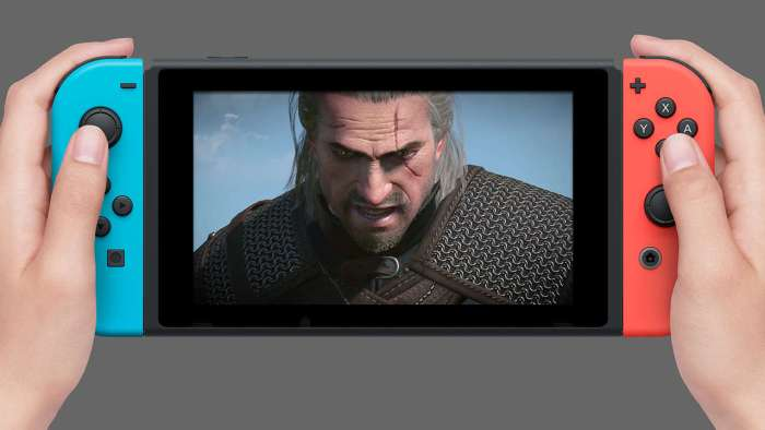 E3 2019 - The Witcher 3 para Switch vai rodar a 720p na TV, e a 540p no modo portátil