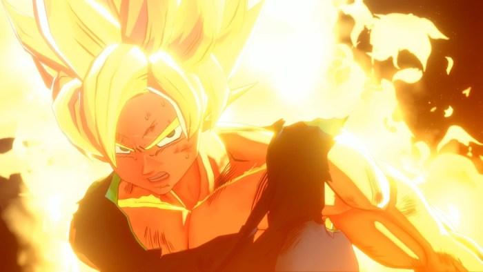 E3 2019: O RPG de Dragon Ball enfim tem nome: Dragon Ball Z: Kakarot