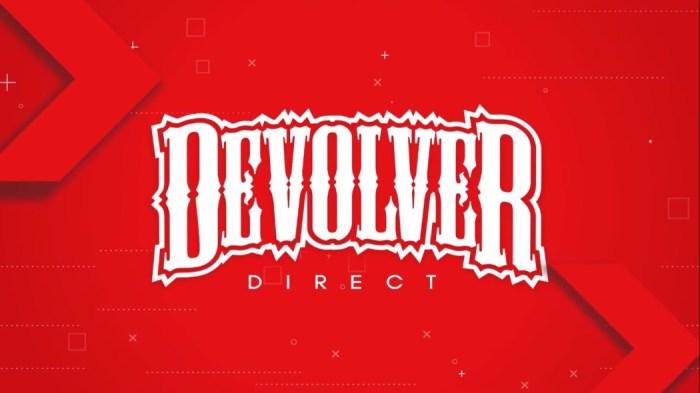 E3 2019: Assista agora ao Devolver Direct, com anúncios, sangue e violência