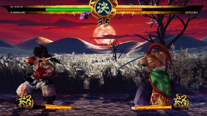 Análise Arkade: Samurai Shodown é o retorno triunfal de um clássico