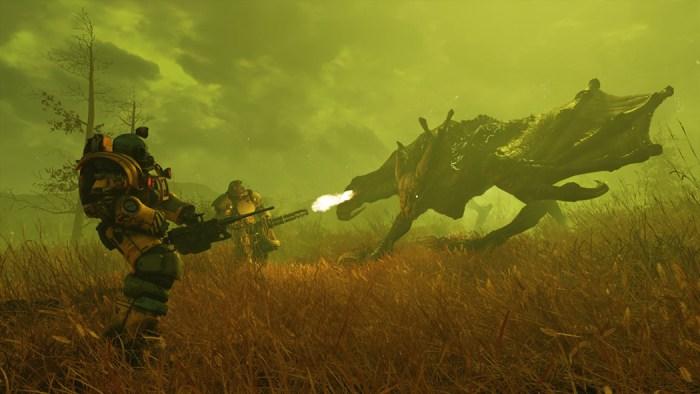 E3 2019: Fallout 76 receberá novos conteúdos, incluindo um Battle Royale