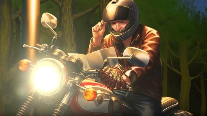 O visual novel de terror Raging Loop ganha vídeo do lançamento no ocidente