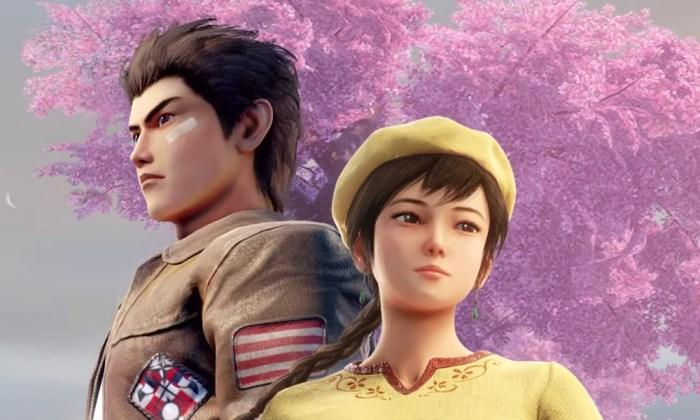 E3 2019: Shenmue III ganha novo trailer e será exclusivo da Epic Store os PCs