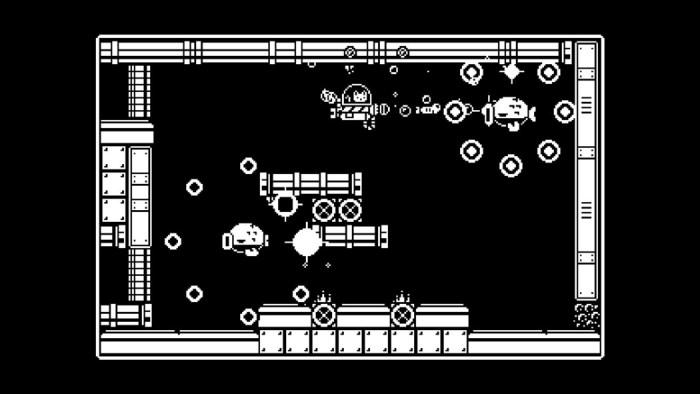 Análise Arkade: Gato Roboto é uma ótima porta de entrada para o gênero metroidvania