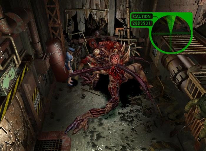 Um fã criou sozinho uma impressionante versão HD de Resident Evil 3!