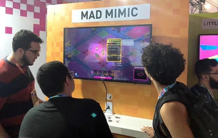 GameXP 2019 - Dandy Ace e Zueirama são boas opções Indies apresentadas no evento