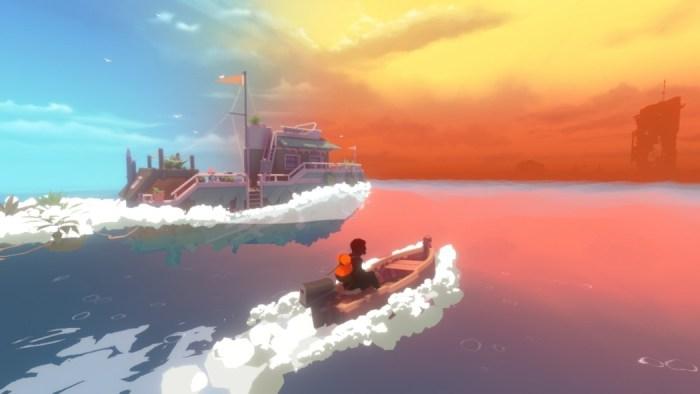 Análise Arkade: Sea of Solitude traz mensagens positivas em clima de solidão