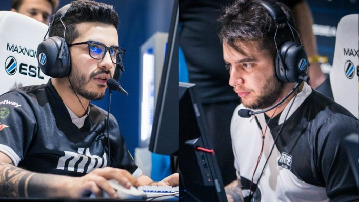 "CS:GO - Site aponta ""kNgV"" na MIBR após Major"