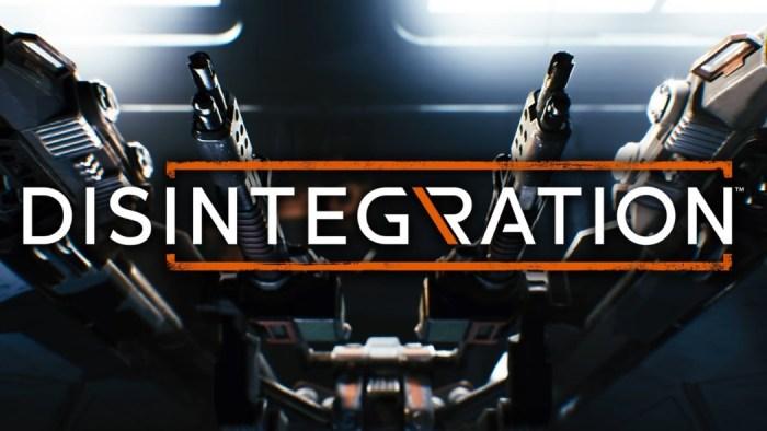 Disintegration: conheça o novo FPS espacial do co-criador de Halo