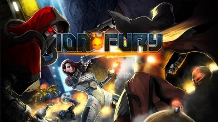 Lançamentos da Semana: Ion Fury, Exception, Vasara Collection, e mais