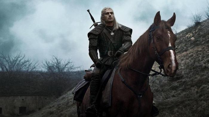 Assista agora ao primeiro trailer da série de The Witcher da Netflix