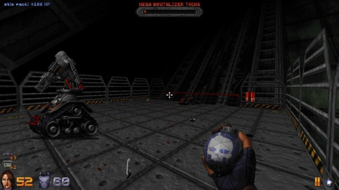 Análise Arkade: Ion Fury é uma bela homenagem aos FPS clássicos