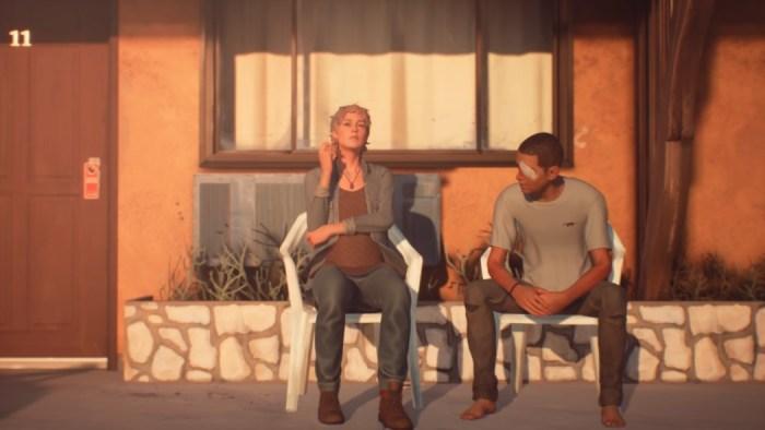 Análise Arkade - Life is Strange 2 Ep. 4 - Faith: Uma grande evolução narrativa