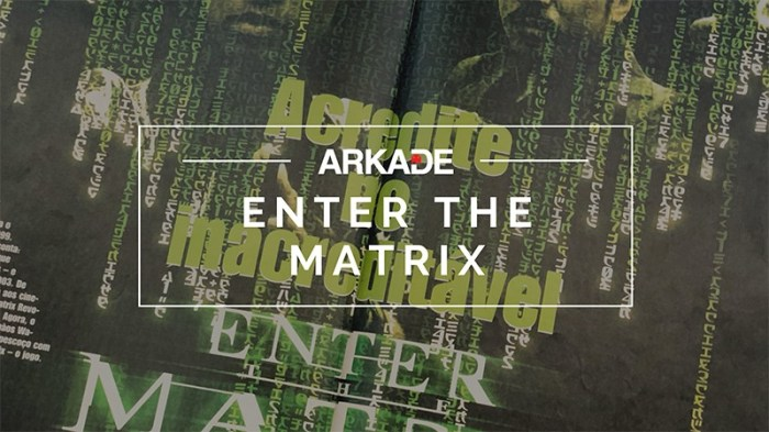 #TBTArkade - A expectativa por Enter the Matrix, na EGM de abril de 2003
