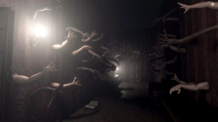 "Those Who Remain: game de terror ganha novo trailer e chega ""em breve"""