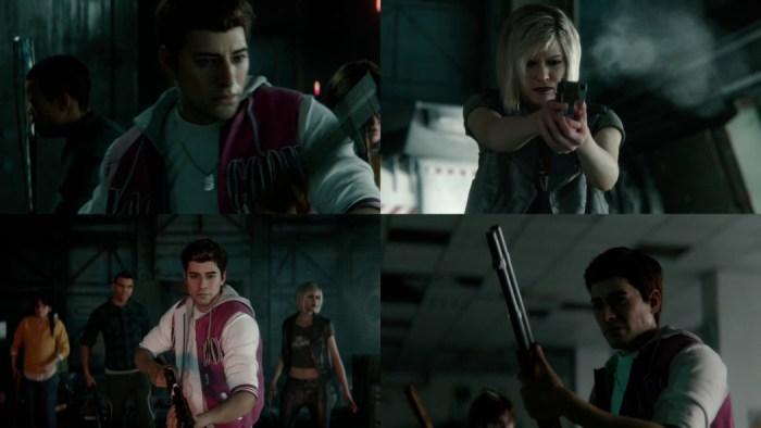 Novo Resident Evil será apresentado durante a Tokyo Game Show