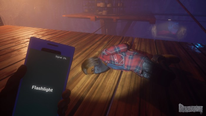 """Análise Arkade - The Blackout Club e o seu """"clubinho de investigação paranormal"""""""