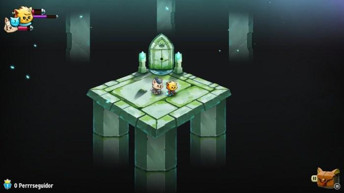 Análise Arkade: Cat Quest II, um RPG fofinho e acessível perfeito para jogar em dupla