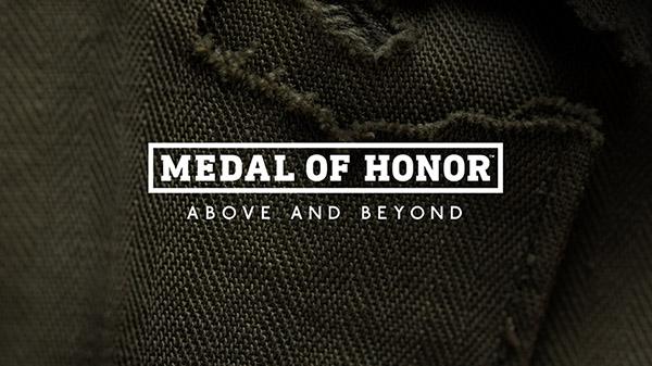 Medal of Honor está de volta... Mas como um jogo em VR, exclusivo para o Oculus Rift