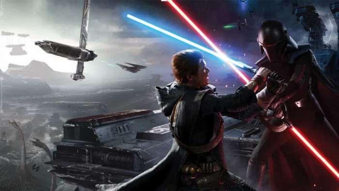Star Wars Jedi: Fallen Order ganha novo trailer com intensos combates