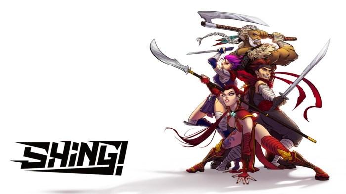 Shing!: confira 15 minutos de gameplay de um beat 'em up ninja que parece bem legal!