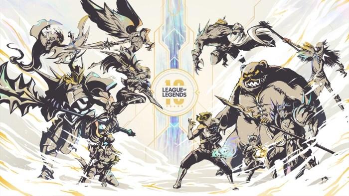 League of Legends irá para consoles, ganhará série animada, jogo de luta, shooter e card game