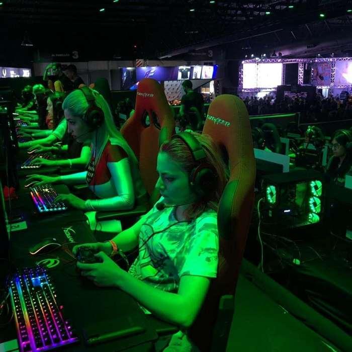 Argentina Game Show é mais um evento que mostra a força do videogame na América do Sul