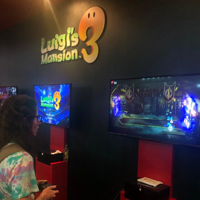 """BGS 2019 - Nintendo segue de olho no Brasil, mas """"a sua maneira"""""""