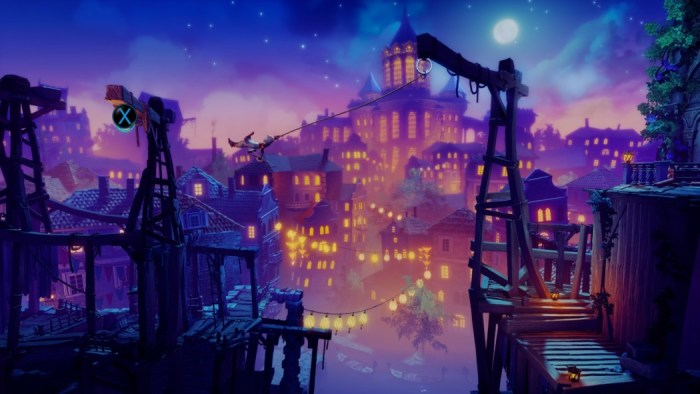 Melhores do Ano Arkade 2019: Trine 4 - The Nightmare Prince