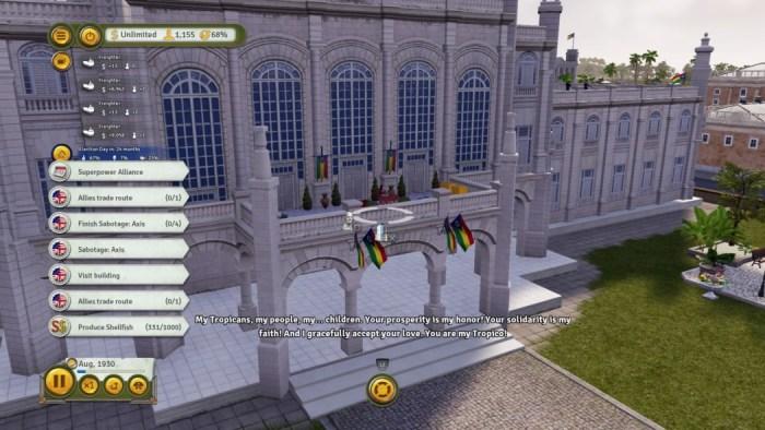 Análise Arkade: Seja um ditador (ou não) em Tropico 6