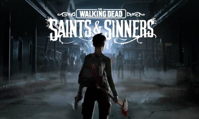 The Walkingd Dead vai ganhar um novo game exclusivo para dispositivos de realidade virtual