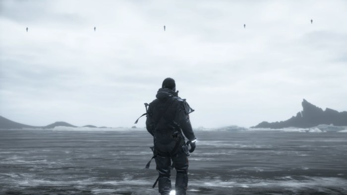 Depois do fim: Vamos entender juntos a história de Death Stranding - Arkade | Arkade