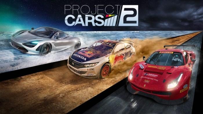 """Codemasters compra estúdio de Project Cars e anuncia um novo game """"hollywoodiano"""""""