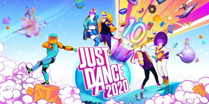 Análise Arkade: Just Dance 2020 celebra os 10 anos da franquia musical que ganhou o mundo