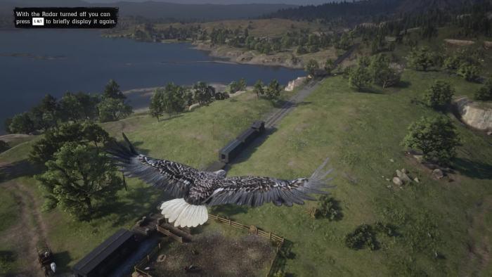 Mod de Red Dead Redemption 2 permite controlar qualquer criatura do jogo