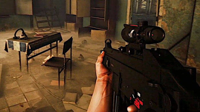 """The Hive é um novo """"looter-shooter"""" com elementos de RPG que chega em 2020"""