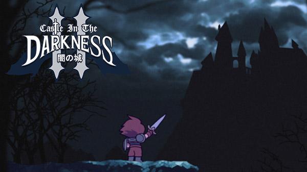 Castle in the Darkness II, sequência do metroidvania de 2015, é anunciado