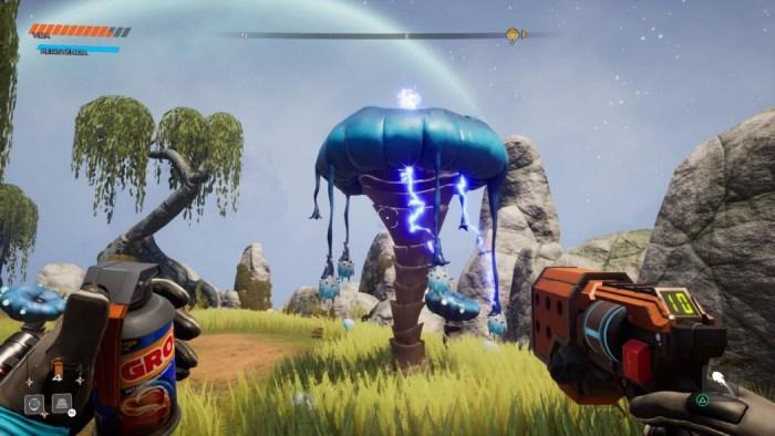 Análise Arkade: Journey to the Savage Planet é a primeira boa surpresa de 2020