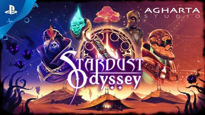 Arkade VR: Stardust Odyssey tem criatividade e desafio na medida certa