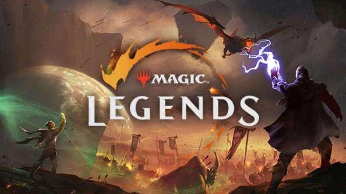 Confira o gameplay de Magic: Legends, MMO no universo de Magic The Gathering